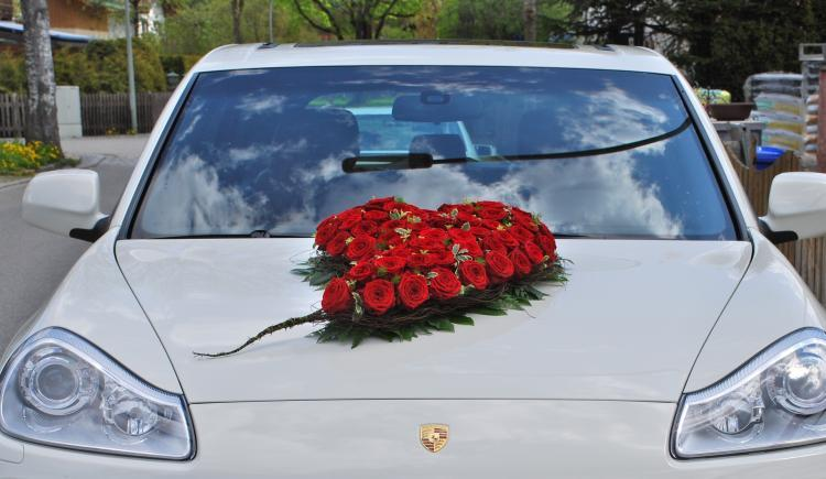 Blumen t rpitz deutsch floristik besondere anl sse for Besondere topfpflanzen