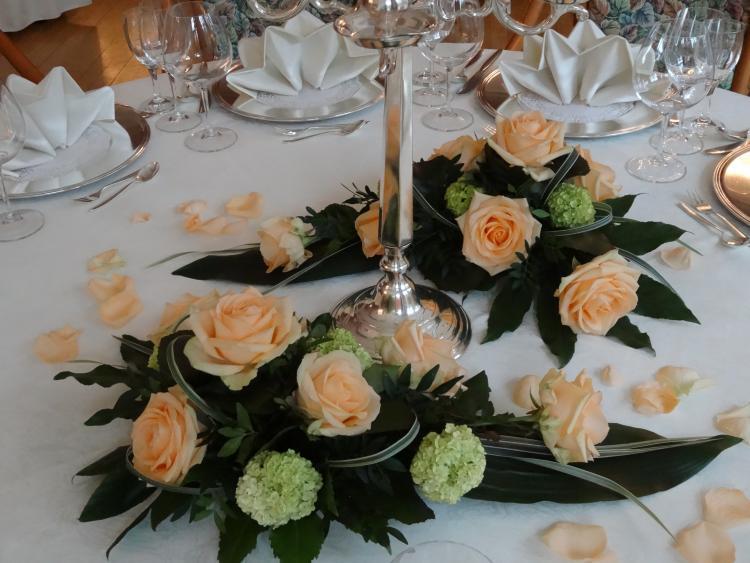 Blumen t rpitz deutsch floristik dekoration for Besondere topfpflanzen